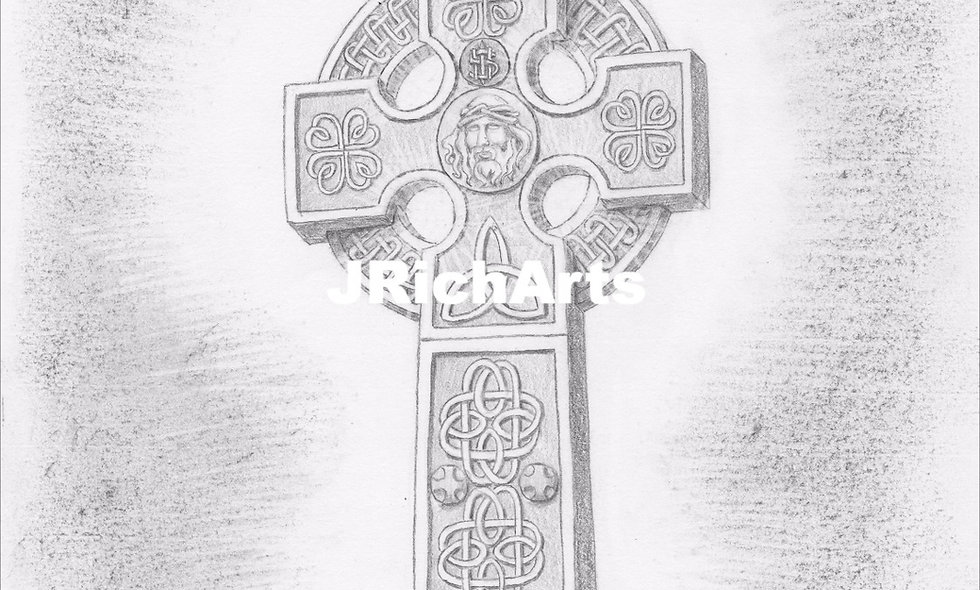 """Celtic Cross"""