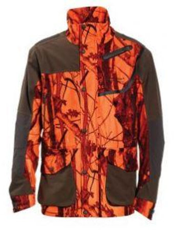 Cumberland pro jacket blaze orange