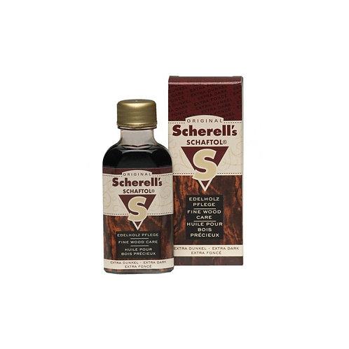 Schaftoil 75ml - 3 kleuren