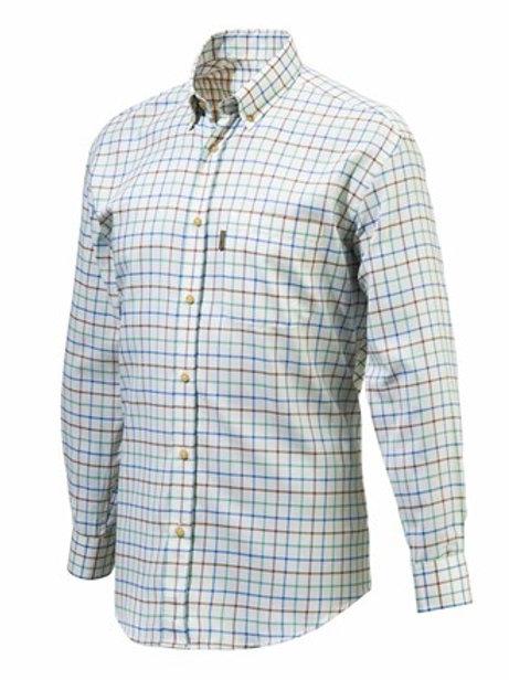Beretta shirt classic Blue