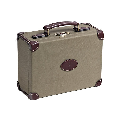 Browning ammo case heritage canvas
