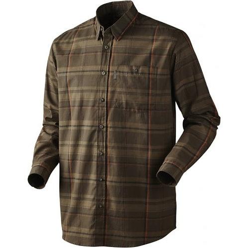 Hammond shirt fall valley check