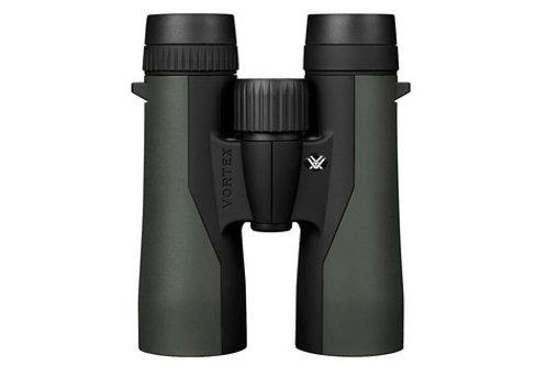 Vortex Crossfire binoculars 12x50 of 10x42