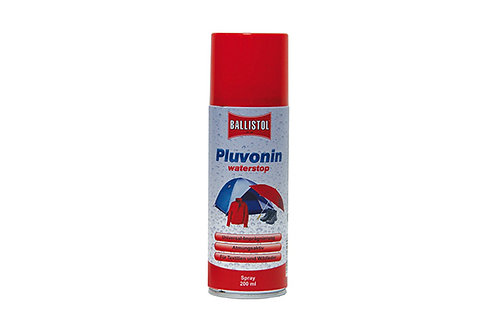 ballistol Pluvonin waterproofing spray