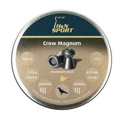 H&N Loodjes Crow Magnum 6.35mm