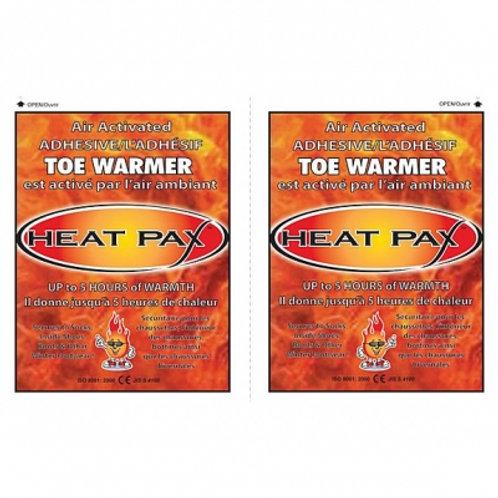 Heat pax mini toe