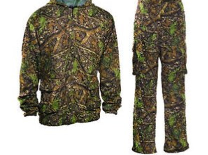 Heat mesh camo set innovation camo