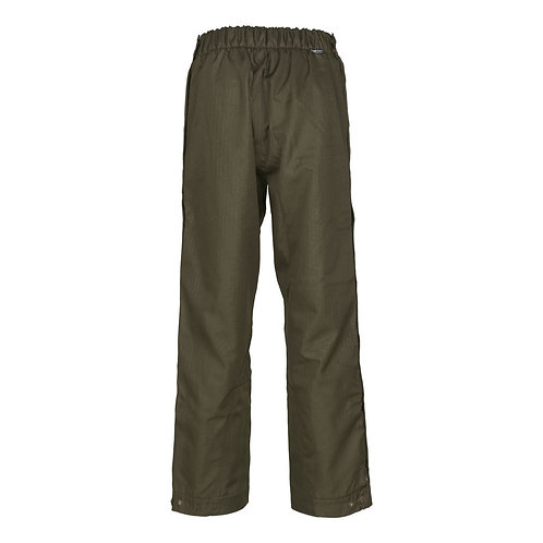 Seeland Buckthorn short overtrousers shaded olive