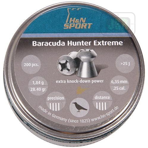 H&N Loodjes Baracuda Hunter Extreme 6.35mm