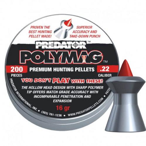 Loodjes Polymag Predator 5.5mm