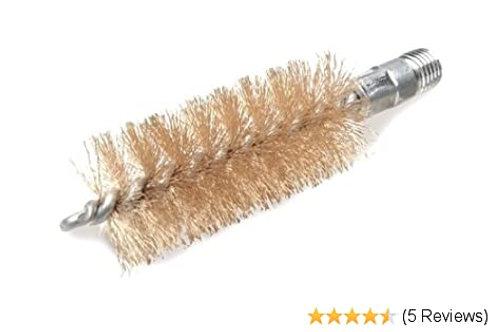 Bronze brush - allerlei kalibers - handgun