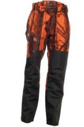 Cumberland Trousers Deer-tex Blaze Orange