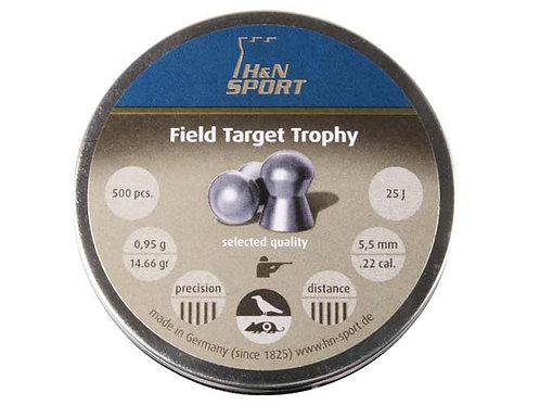 H&N Loodjes Field Target Trophy 5.5mm