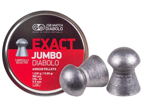 Jsb Loodjes Exact Jumbo 5.5mm