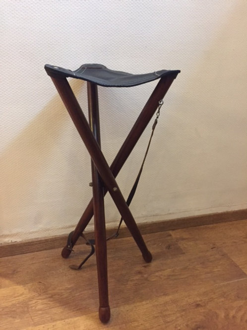 Three legged chair 75cm