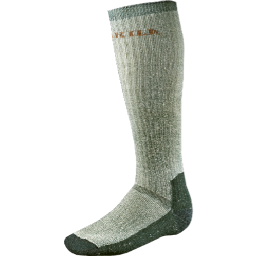 Expedition socks long - kniehoogte
