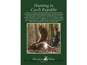 Hunting in Czech republic