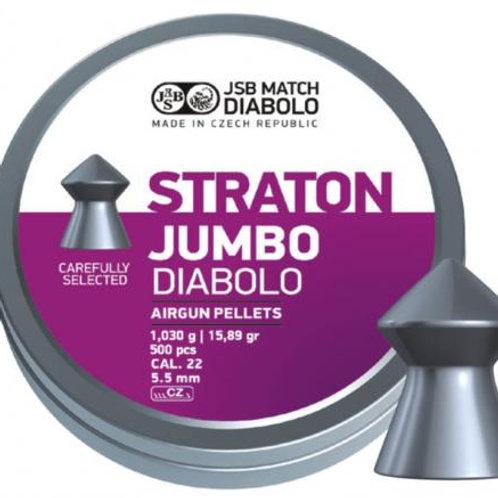 JSB Loodjes Straton Jumbo 5.5mm