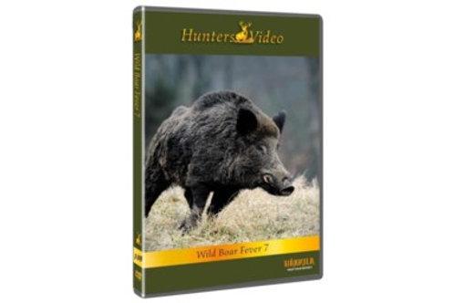 Wild boar fever 7