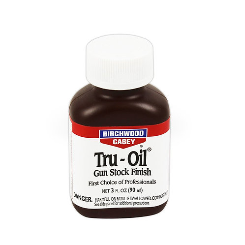 Birchwood Casey True oil stock finish