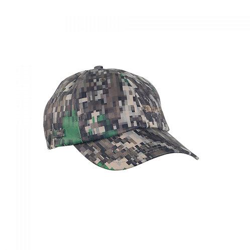 Predator cap with teflon EQ camo
