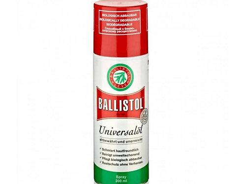 Ballistol wapenolie 200ml