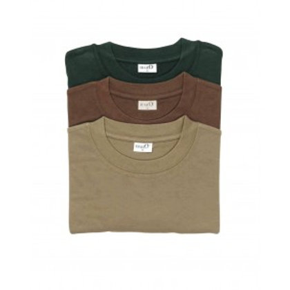 Pack 3 t-shirts