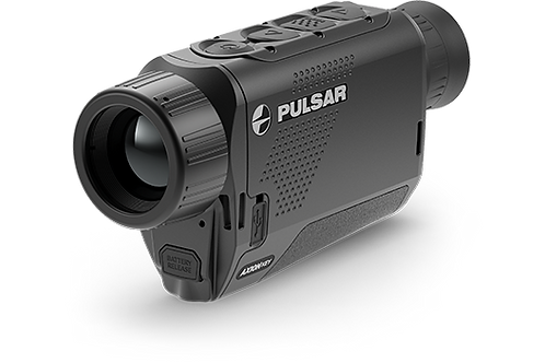 Pulsar Axion XM30 KEY