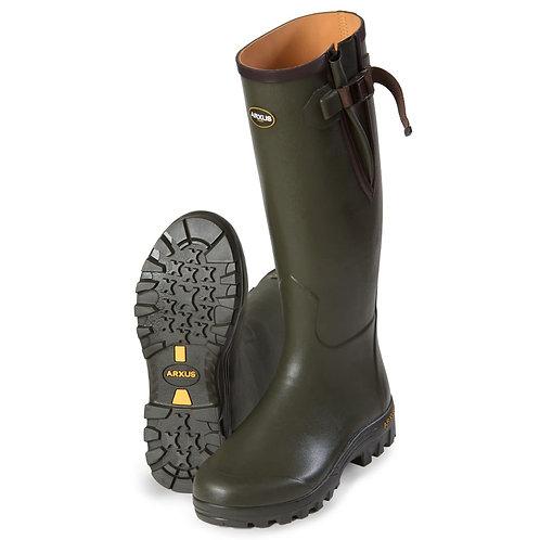 Arxus Pioneer boots