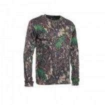 Trail T-shirt EQ camo