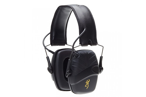 Browninghearing protection XP black