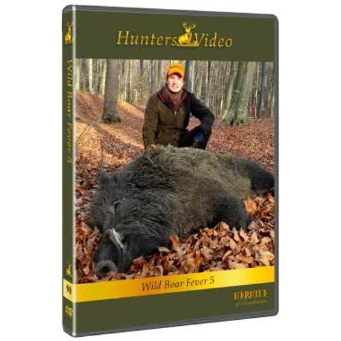 Wild boar fever 5