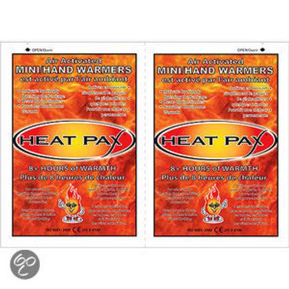 Heat pax Mini hand
