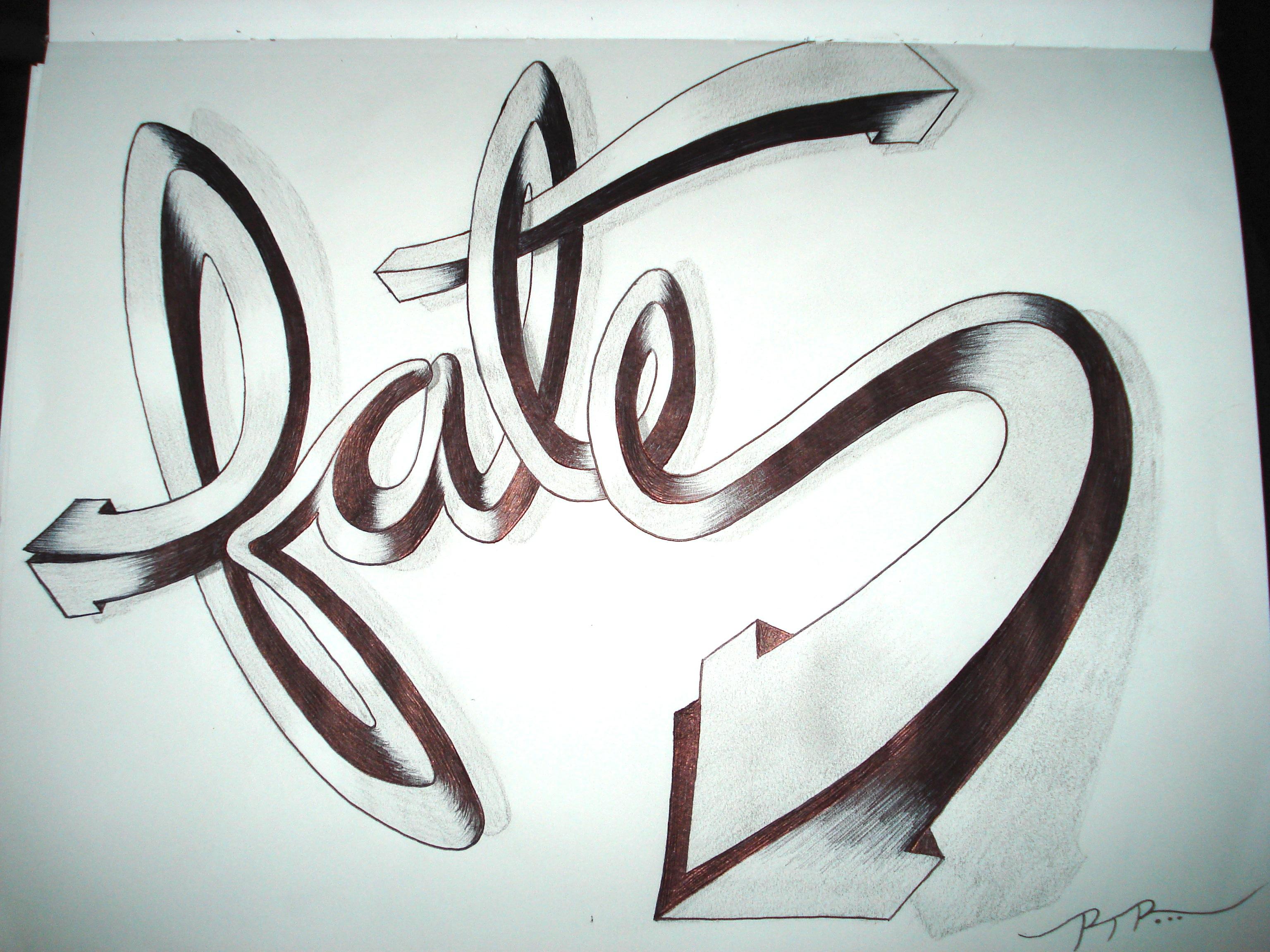 Fate (3D)