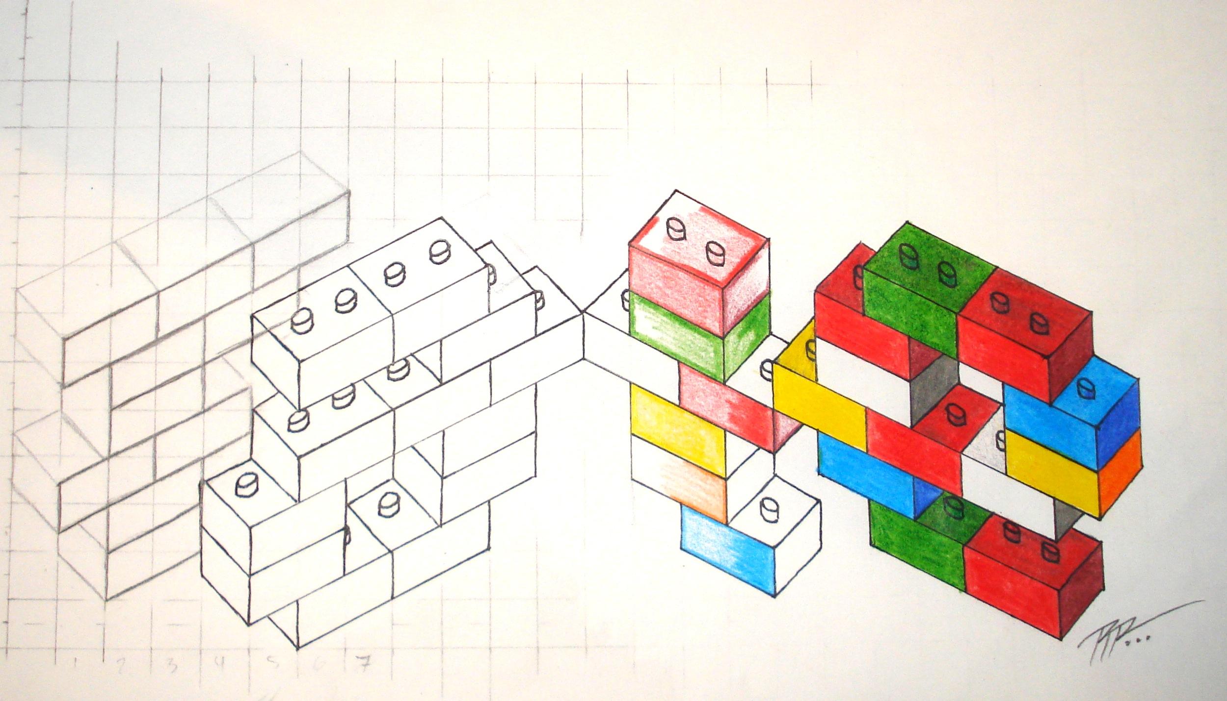 Fate (Lego)