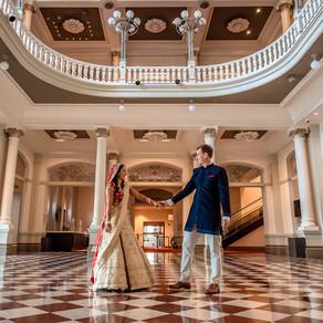 Cincinnati Music Hall Wedding - Cincinnati Arts