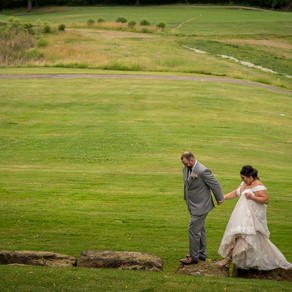 Bel-Wood Country Club Wedding