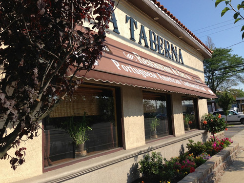 A Taberna