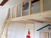 Découvrez toute notre gamme de lits mezzanine et lits superposés pour vos petits espaces. ..