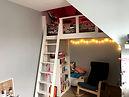 Mezzanine  - 1 - place