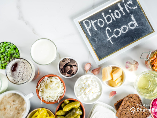 All About Probiotics