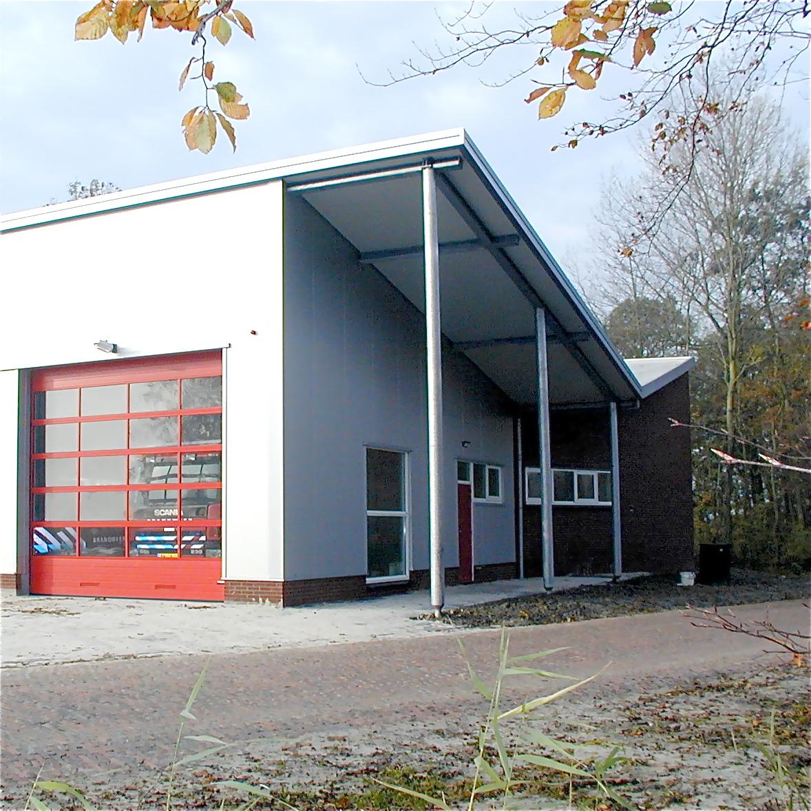 1+Brandweerkazerne+Wehe+de+Hoorn,+entree.jpg