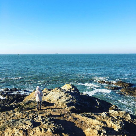 Ma Psychothérapie à la mer