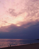 Ma Psychothérapie à la mer Jeanne-Lise T