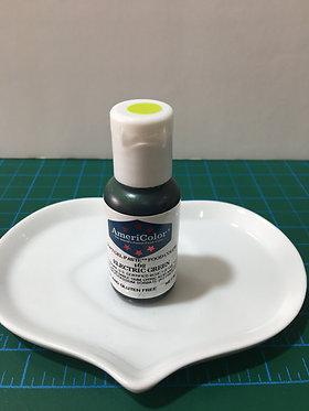 Electric Green Soft Gel Paste