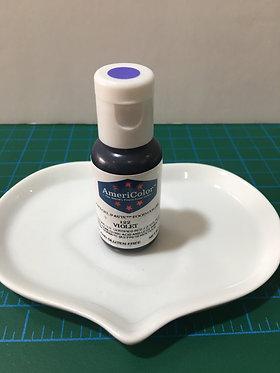 Violet Soft Gel Paste