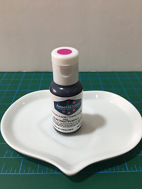 Electric Purple Soft Gel Paste
