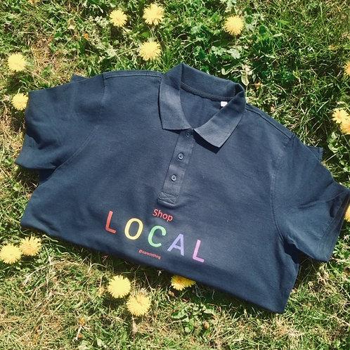 Ladies Organic Polo Shirt