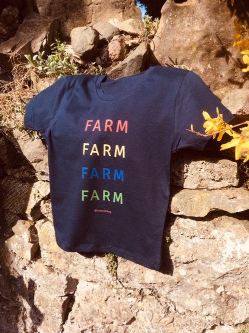Summer Sale Children's Organic T-Shirt