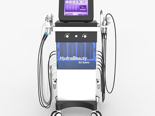 10 in 1 Hydra Facial  Machine